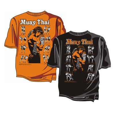 детские спортивные футболки.